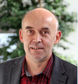 Peter Groeflin