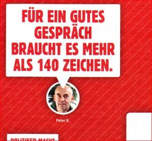 Sag es der Schweiz